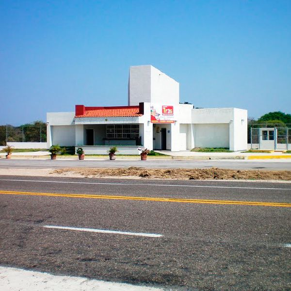 MÓDULO DE SERVICIO
